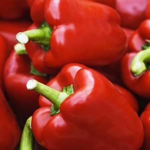 Pimentão Benefícios para a Saúde